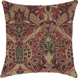 Granada Fabric DMCOGR203 by William Morris & Co