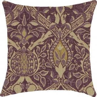 Granada Fabric DMCOGR204 by William Morris & Co