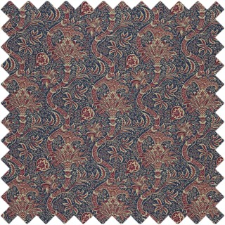 Indian Fabric DMCOIN201 by William Morris & Co