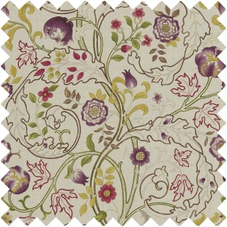 Mary Isobel Fabric DMCOMA201 by William Morris & Co