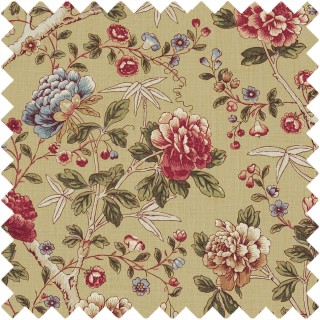 Tangley Fabric DMCOTA201 by William Morris & Co