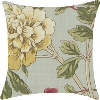Tangley Fabric DMCOTA202 by William Morris & Co