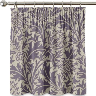 Thistle Fabric DMCOTH203 by William Morris & Co