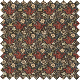 Compton Fabric DMFPCO206 by William Morris & Co