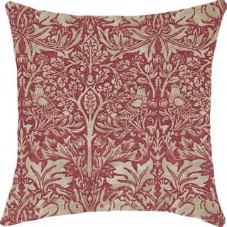 Brer Rabbit Fabric DMORBR201 by William Morris & Co
