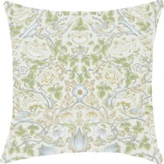Wild Rose Fabric DMORRO201 by William Morris & Co