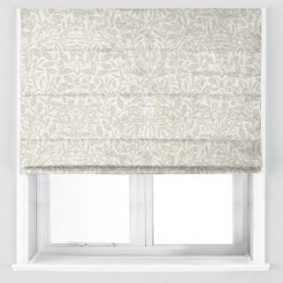 Acorn Fabric 226062 by William Morris & Co