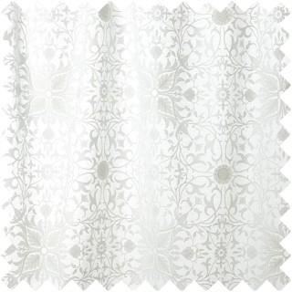 Net Ceiling Applique Fabric 236075 by William Morris & Co