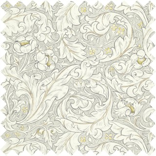 Pure Bachelors Button Print Fabric 226486 by William Morris & Co