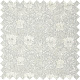 Pure Honeysuckle & Tulip Print Fabric 226481 by William Morris & Co