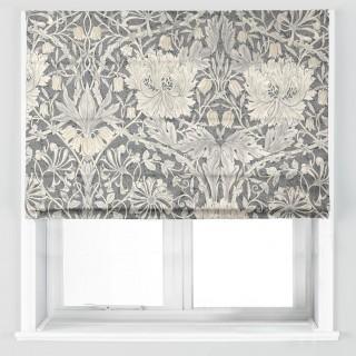 Pure Honeysuckle & Tulip Print Fabric 226482 by William Morris & Co
