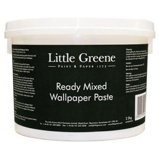 Little Greene Ready Mixed Adhesive Paste 2.5kg Tub