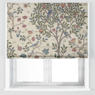 Kelmscott Tree Fabric 226449 by William Morris & Co
