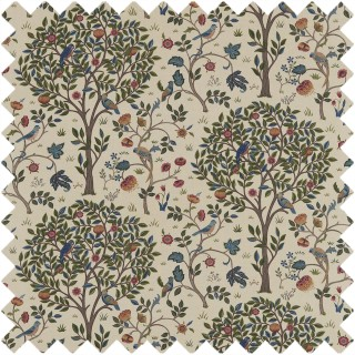 Kelmscott Tree Fabric 226449 by William Morris & Co