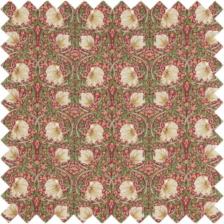 Pimpernel Fabric 226456 by William Morris & Co