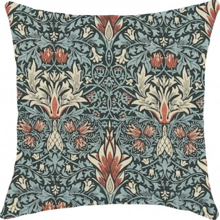 Snakeshead Fabric 226461 by William Morris & Co