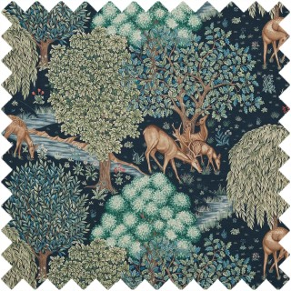 The Brook Fabric 226468 by William Morris & Co
