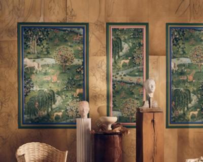Morris Wallpaper Compilation - Anniversary Edition