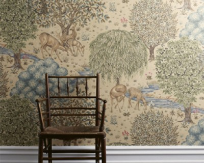 William Morris & Co The Craftsman
