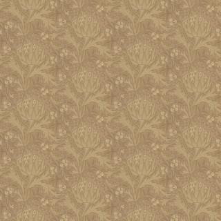 Artichoke Wallpaper 210354 by William Morris & Co