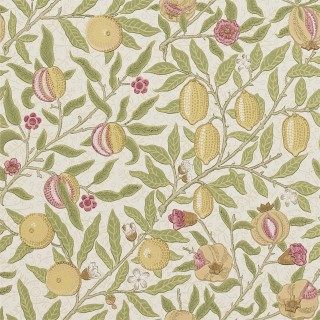 Fruit Wallpaper 210395 by William Morris & Co