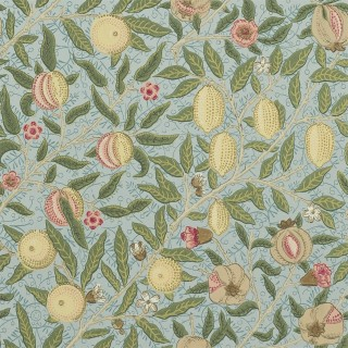 Fruit Wallpaper 210396 by William Morris & Co