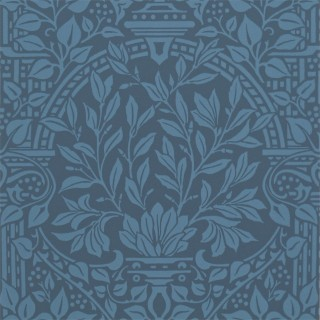 Garden Craft Wallpaper 210357 by William Morris & Co