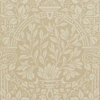 Garden Craft Wallpaper 210359 by William Morris & Co