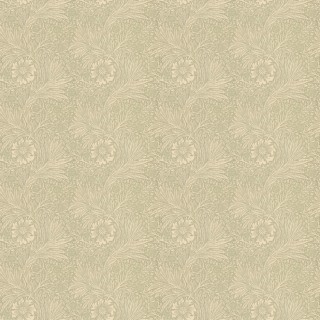 Marigold Wallpaper 210369 by William Morris & Co
