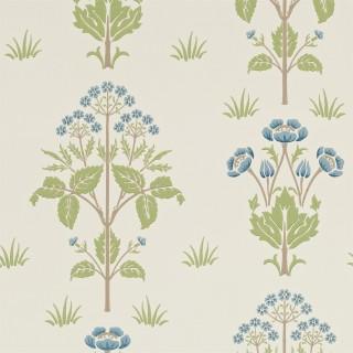 Meadow Sweet Wallpaper 210348 by William Morris & Co