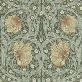 Pimpernel Wallpaper 210388 by William Morris & Co