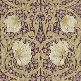 Pimpernel Wallpaper 210390 by William Morris & Co