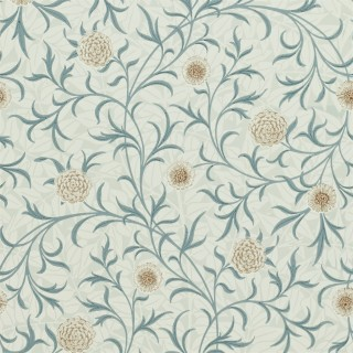 Scroll Wallpaper 210362 by William Morris & Co
