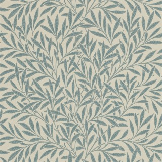 Willow Wallpaper 210382 by William Morris & Co