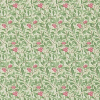 Arbutus Wallpaper 214720 by William Morris & Co