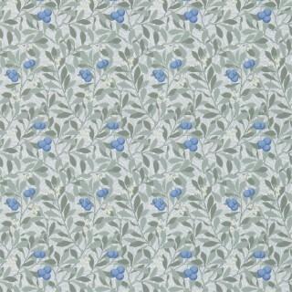 Arbutus Wallpaper 214721 by William Morris & Co