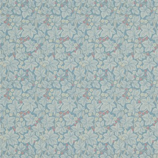 Bramble Wallpaper 214698 by William Morris & Co