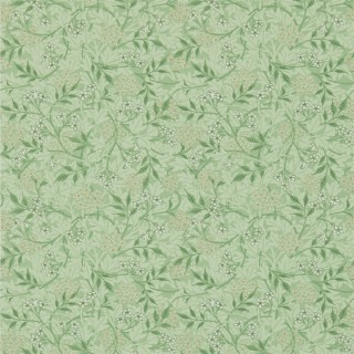 Jasmine Wallpaper 214722 by William Morris & Co