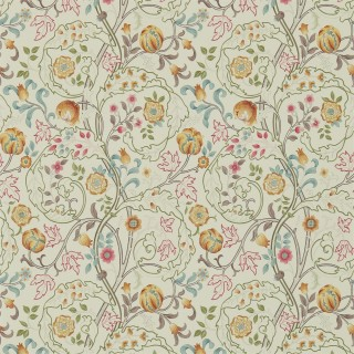Mary Isobel Wallpaper 214730 by William Morris & Co