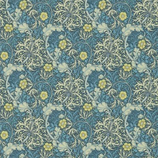 Morris Seaweed Wallpaper 214714 by William Morris & Co