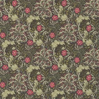 Morris Seaweed Wallpaper 214716 by William Morris & Co