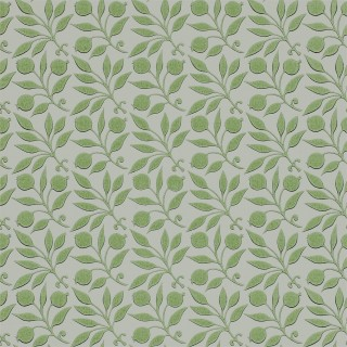 Rosehip Wallpaper 214708 by William Morris & Co