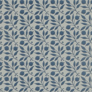 Rosehip Wallpaper 214711 by William Morris & Co