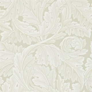 Acanthus Wallpaper 212554 by William Morris & Co