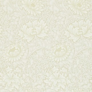 Chrysanthemum Wallpaper 212546 by William Morris & Co