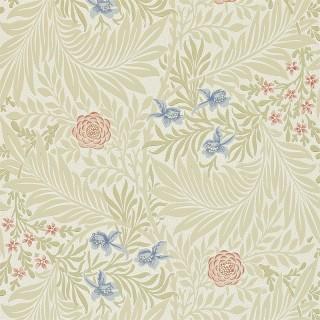 Larkspur Wallpaper 212557 by William Morris & Co