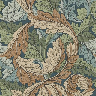 Acanthus Wallpaper 216440 by William Morris & Co