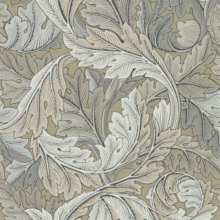 Acanthus Wallpaper 216441 by William Morris & Co