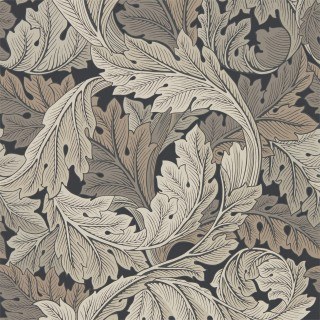 Acanthus Wallpaper 216442 by William Morris & Co