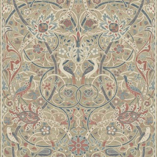 William Morris & Co Bullerswood Wall Panel 216446